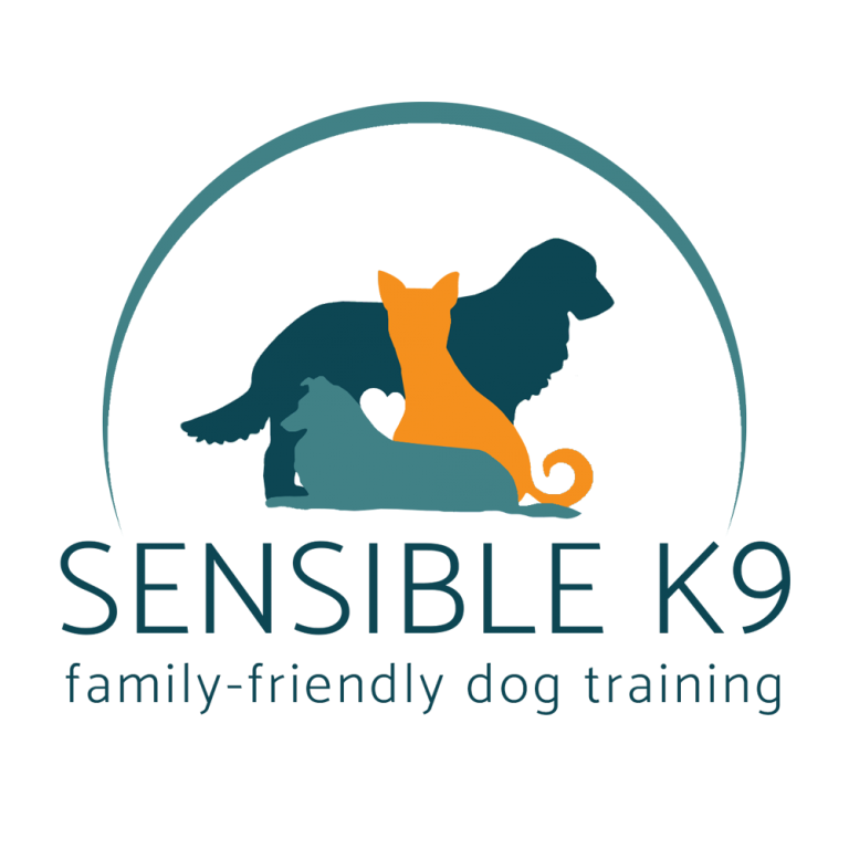 Sensible K9 Logo